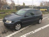 VW Polo 1.4 16v 2001