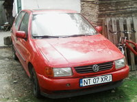 VW Polo 1.4 1996