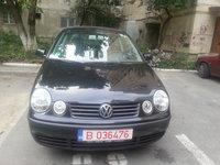 VW Polo 1.4 2003