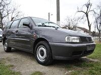 VW Polo 1.4 Benzina 1999