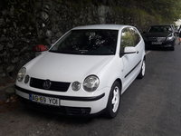 VW Polo 1.4 TDI 2003
