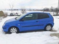 VW Polo 1.4 TDI 2003