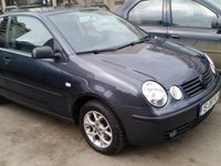 VW Polo 1.4 TDI 2004
