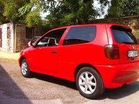 VW Polo 1.4i 1995