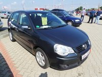 VW Polo 1.4i Climatic 2007