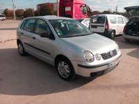 VW Polo 1.4TDI Clima 2002
