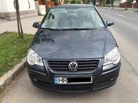 VW Polo 1.6 2007