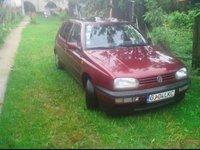 VW Polo 1,8 Gl 1993