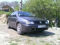 VW Polo 1.9 SDI 1998
