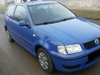 VW Polo 1000b 2000