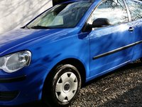 VW Polo 12.TRENDLINE 2006