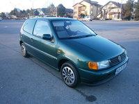 VW Polo 1400 1999