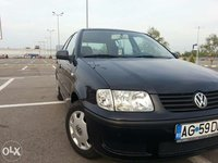 VW Polo 1400 mpi 2001