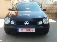 VW Polo 1400TDI 2002