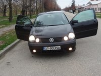 VW Polo 1422 tdi 9n 2004