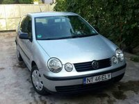 VW Polo 2003 Taxa platita 2003