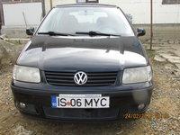 VW Polo 6n 2000