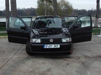 VW Polo 8 1999