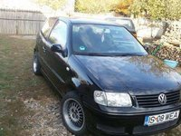 VW Polo auc 2001