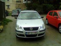 VW Polo Bme 2007