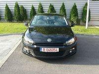 VW Scirocco 1.4 2009