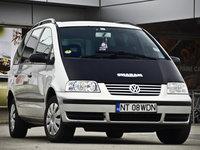 VW Sharan 1.5 2001