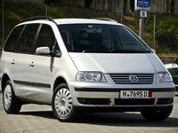 VW Sharan 1.9 2002