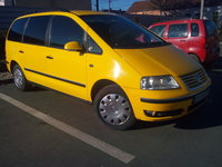 VW Sharan 1,9tdi 2005