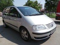 VW Sharan 1.9TDI - Climatronic 2001
