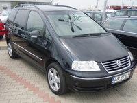 VW Sharan 1.9TDI Dubluclima 2007