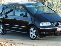VW Sharan 1898 2005