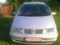 VW Sharan 19 tdi 1998
