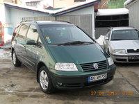 VW Sharan 1900 2001