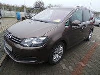 VW Sharan 2.0TDI FULL 2011