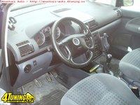 VW Sharan AUY tdi 2001