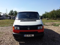 vw t4 2001 1.9td aer conditionat