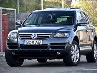 VW Touareg 1 2006