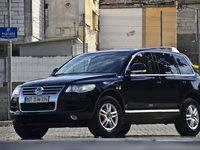 VW Touareg 1 2008
