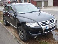 VW Touareg 2.5TDI Climatronic Full Option 2008