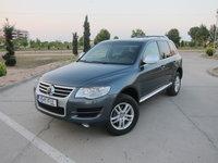 VW Touareg 2998 2008