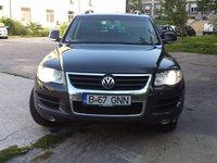 VW Touareg VW Touareg 3.0 V6 TDI 2007