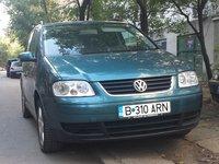 VW Touran 1.6 Fsi 2003