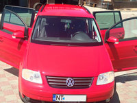 VW Touran 1.9 TDI 2004