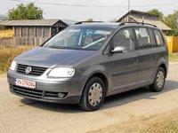 VW Touran 1.9 TDI 2005