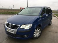 VW Touran 1.9 TDI 2009