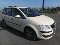 VW Touran 1.9TDI Automatic DSG 2010