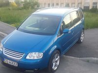 VW Touran 2.0 2005
