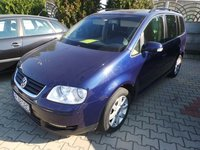 VW Touran 2,0tdi 2006