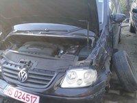 VW Touran fsi 2005