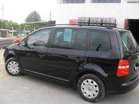 VW Touran fsi 2006